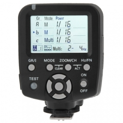 YONGNUO YN560-TX C Manual Flash Controller Transmitter for Canon Camera