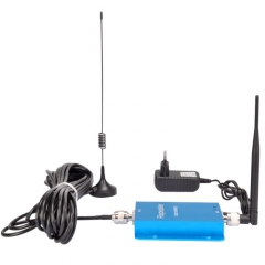 900MHz Signal Booster / GSM Signal Repeater with Sucker Antenna
