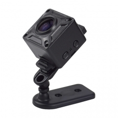 X2 HD 1080P 180 Degree Wide Angle 6-layer Glass Lens Infrared Night Vision Sports DV, Support TF Card (Max 128GB)