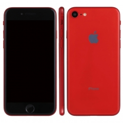 For iPhone 8 Dark Screen Non-Working Fake Dummy Display Model(Red)