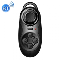 Wireless Bluetooth Remote Controller / Mini Gamepad Controller / Selfie Shutter / Music Player Controller for Android / iOS Cell Phone / Tablet PC