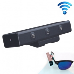 Paka 1080P 16G Memory WiFi Eye Blink Control Wink Smart Camera with Clip