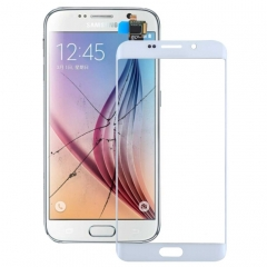 for Galaxy S6 Edge+ / G928 Touch Panel Digitizer(White)