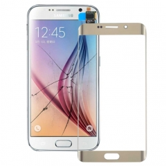 for Galaxy S6 Edge+ / G928 Touch Panel Digitizer(Gold)