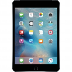Apple iPad 2018 6th Generation (LTE Version, 128GB, Space Grey)