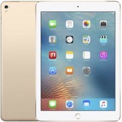 Apple iPad 2018 6th Generation (LTE Version, 128GB, Gold)