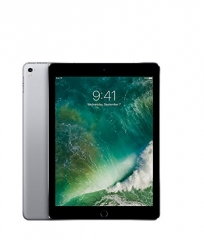 Apple iPad 2018 6th Generation (LTE Version, 32GB, Silver)