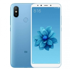Xiaomi Mi A2 (English Box, 128GB/6GB, Blue)