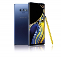 Samsung Galaxy Note 9 N960FD (128GB/6GB, Ocean Blue)