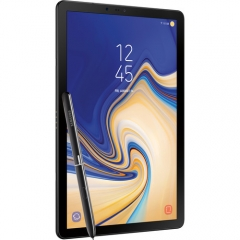 "Samsung Galaxy Tab S4 T835 10.5"" (64GB, LTE Version, Black)"