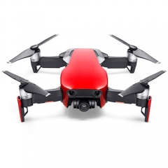 DJI Mavic Air Fly More Combo (Flame Red, Not Activated)