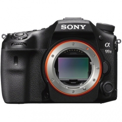 Sony SLT-A99 Mark II Body
