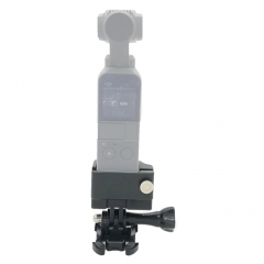 Stand Base Mount Adapter for DJI OSMO Pocket Gimbal Camera