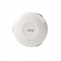 NEO NAS-WS02W WiFi Water Sensor & Flood Detector, Support Android / IOS systems