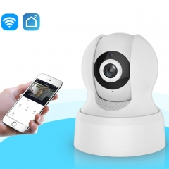 NEO NIP-23AI Indoor WiFi PT P2P IP Camera, with IR Night Vision & Multi-angle Monitor & Mobile Phone Remote Control