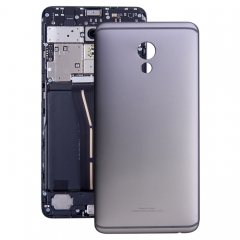 Battery Back Cover for Meizu Pro 6 Plus(Grey)