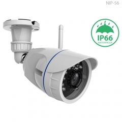 NEO NIP-56AI Outdoor Waterproof WiFi IP Camera, with IR Night Vision & Mobile Phone Remote Control