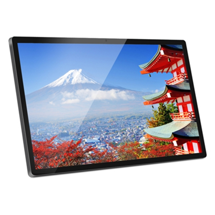 Support WiFi /& Ethernet /& Bluetooth /& SD Card /& 3.5mm Jack portable Dual-core A72 Quad-core A53 Android 6.0 RK3399 up to 2.0GHz 21.5 inch LCD Display Digital Photo Frame 2GB+ 16GB