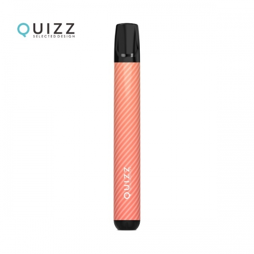 Disposable vaporizer QD02
