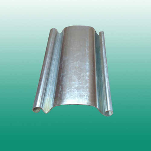 Galvanized steel rolling shutter door spare parts | SG82