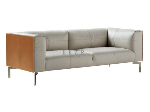 Wooden Furniture Grey Couch Set For Sale