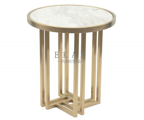 Small Living Room Contemporary Side Table