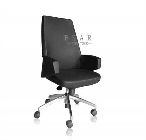 New Model Different Size Lift Black Chair Office