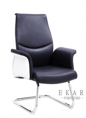 Chair Meeting Wing Armrest Furniture Office Chair