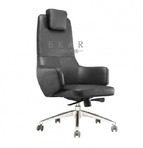 For Tall People Workwell Comfortable Office Chair with Headrest
