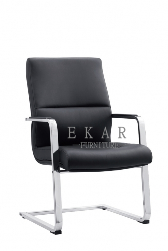Chair Conference Furniture Office Visitor Chair