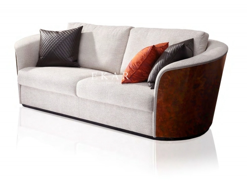 Modern Fabric Furniture Best Living Room Quality Sofa