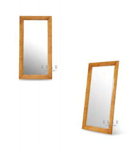 Bedroom Decorative Long  Home Dressing Mirror