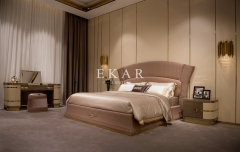 Bedroom Furniture Full Size Headboard King Size Bed
