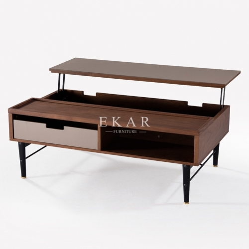 Lift Top Modern Nordic Style Coffee Table