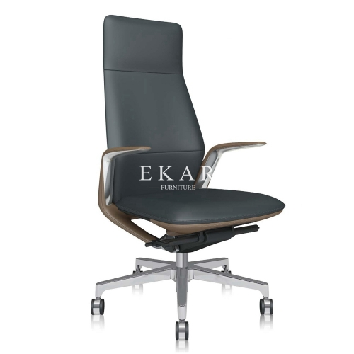 Global Modern CEO Swivel Chair High Back Luxury Executive Office Chairs