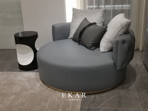 Ekar Furniture Modern Lounge Chair New Design 2020