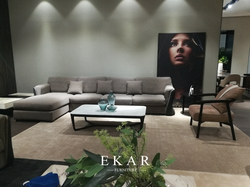 Ekar Furniture Modern Sofa Set New Design 2020