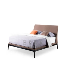 Ekar Furnitue Modern bed new design 2020