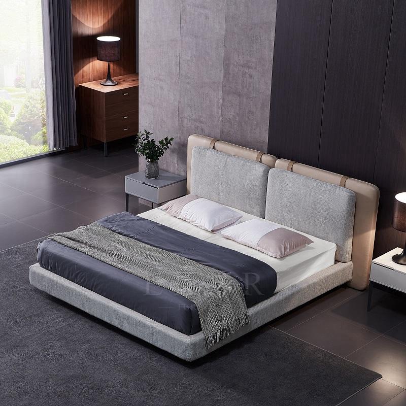 Ekar Furnitue Modern Bed New Design 2020 Ekar Furniture