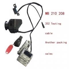 Testing Cables for Benz Gate/way 210 208 202 Works With CGDI MB BGA TOOL