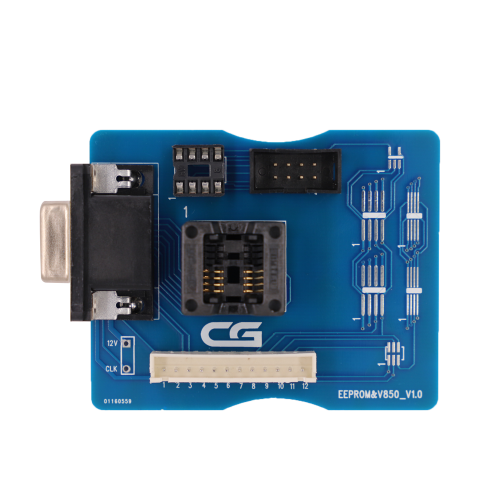 EEPROM & V850 Adapter for CG PRO 9S12 Programmer