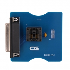 M35080/35160 Adapter for CG PRO 9S12 Programmer