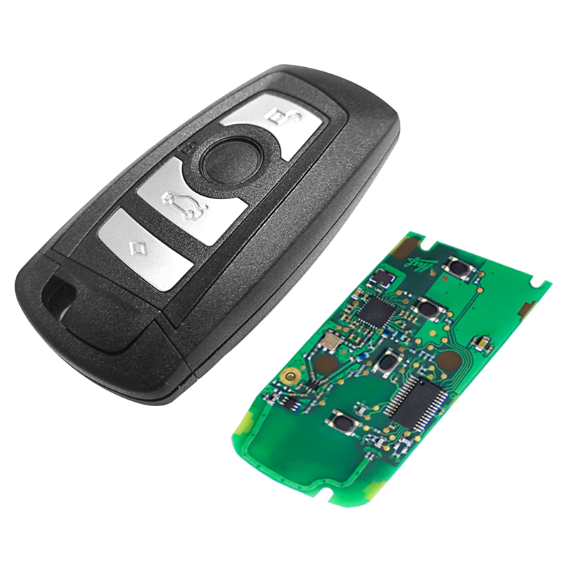 CGDI BMW smart remote key
