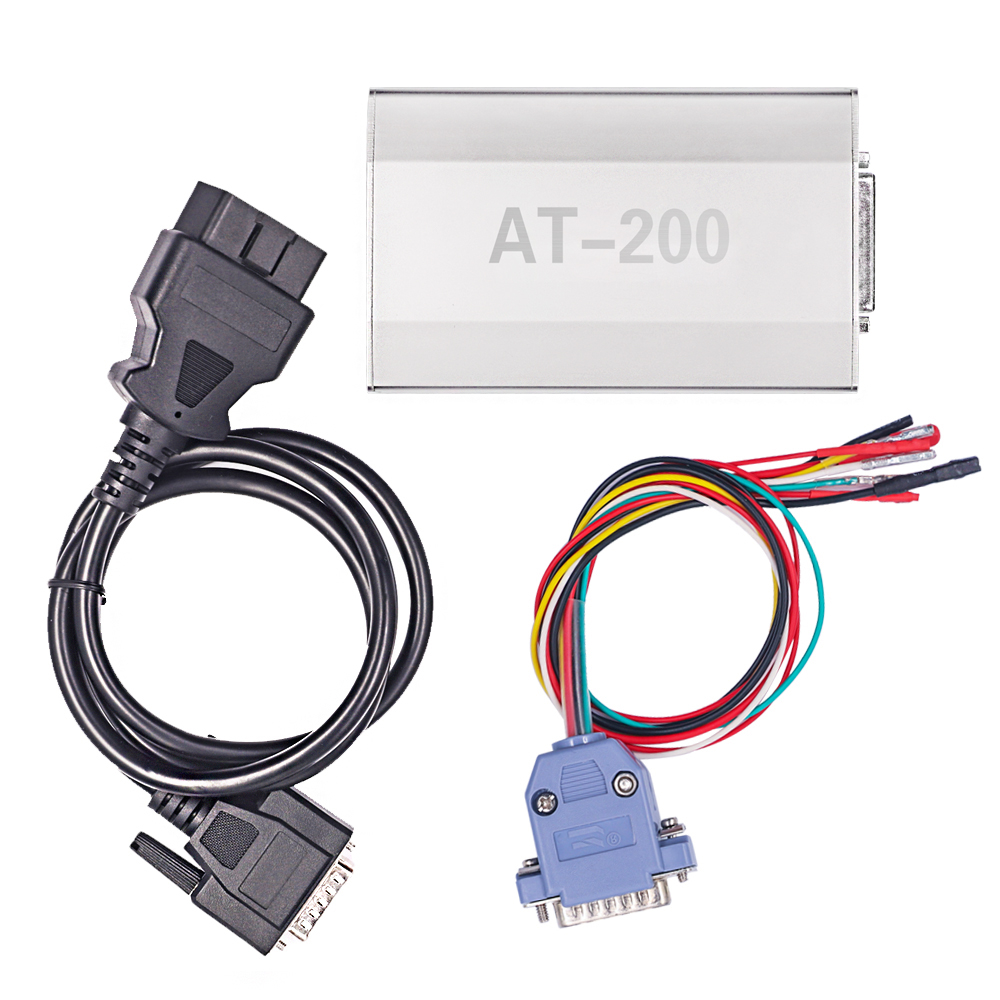 CGDI BMW AT-200 ECU Programmer & ISN OBD Reader