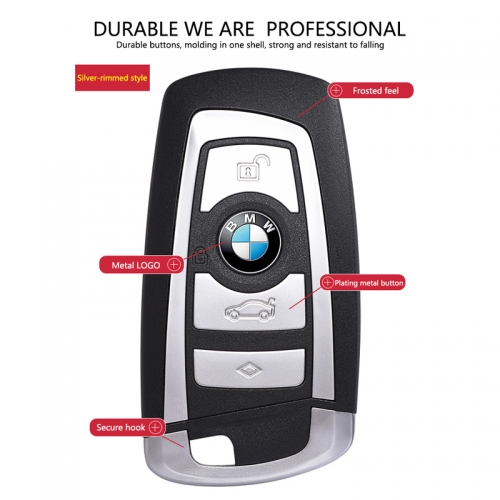 BMW  key CAS4  315MHz Support FEM    Maufacture- directly