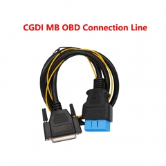 CGDI / CGDI MB OBD Connection Line