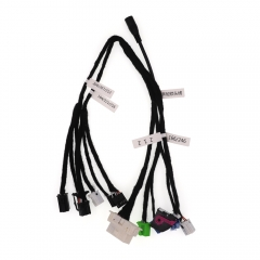 Cables de prueba para Benz Gate / way 164+ 204 221 216 etc.