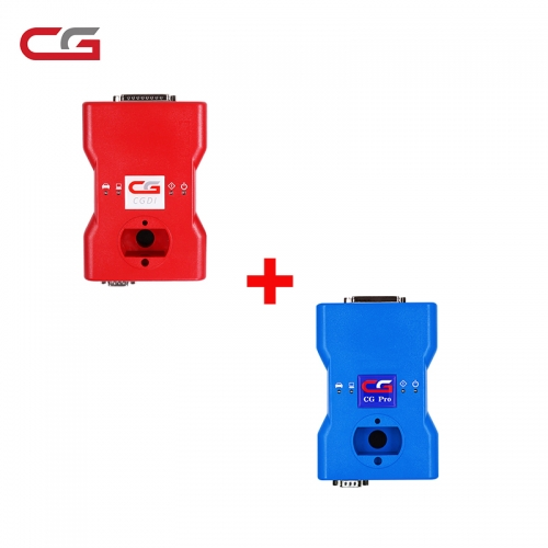 Free shipping full function CGDI device and CGPRO device auto maintenance programmer