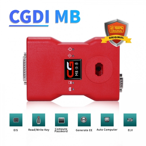 CGDI MB car  key programmer