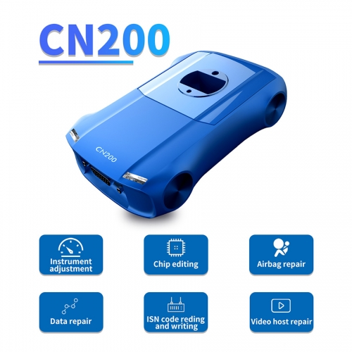 CN-200 outil de base de scanner de diagnostic de maintenance automobile